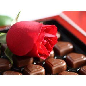 قطع شوكولاته جاهزة مقطعة 2016