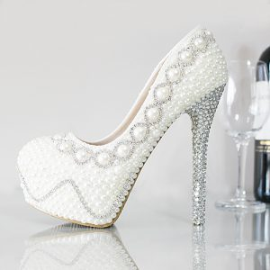 احذية زفاف ماركات عالمية 2016