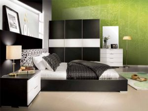 الوانات غرف النوم الجذابة لعام 2016
