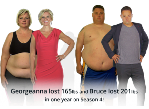 وسائل انقاص الوزن بالصور 2016