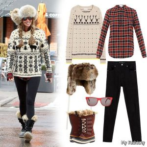 Pretty Grandstander Clothes 2016