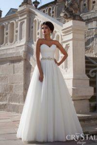 احدث موضة وتصميمات فساتين زفاف 2016 من دولة التشيك