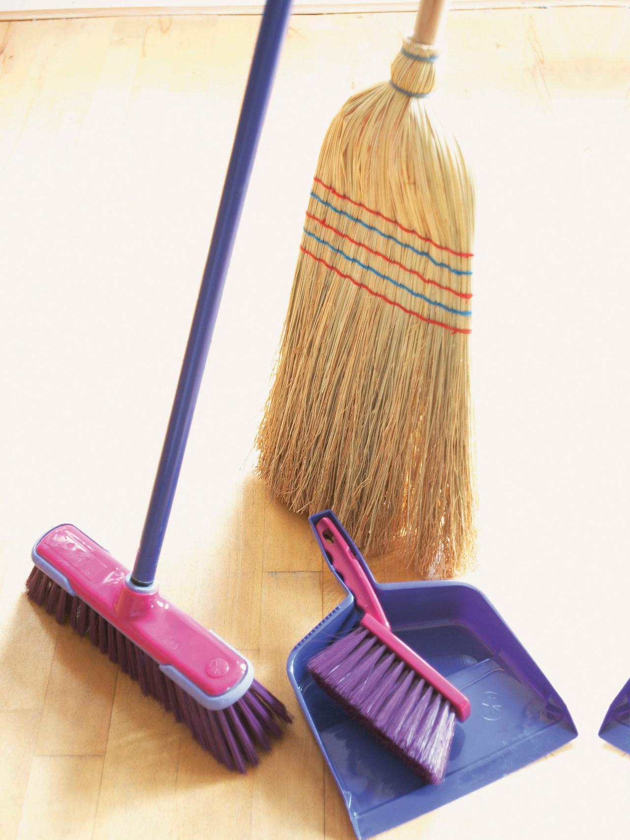 ماهي النظافة House Cleaner