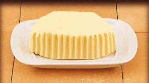 زبدة صفراء من مطبخ فتكات
