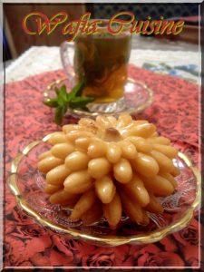 اجمل حلويات للعيد جزائرية بالصور 2015