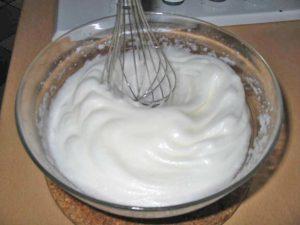 بياض البيض من مطبخ فتكات 2016