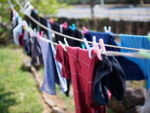 غسيل ملابس بالصور
