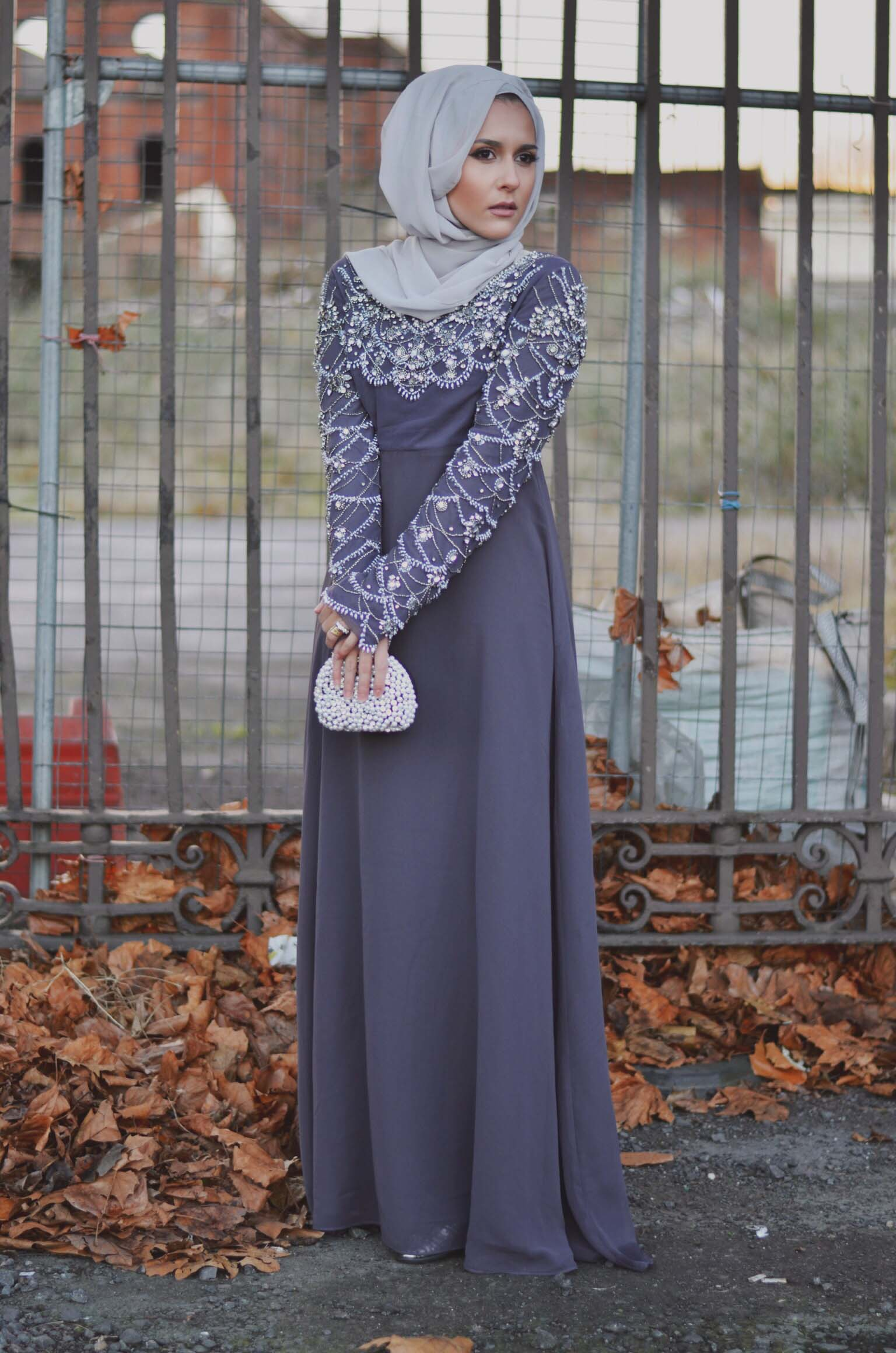 9a0956183f525 Ultra-modern hijab fashion from UK