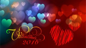 قلوب حب جميلة لعيد الحب والفالنتين داي 2016