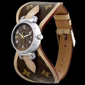ساعات نسائية ماركات سويسرية ماركة Louis Vuitton