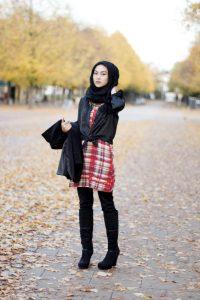 ملابس محجبات من الصين موديل 2016