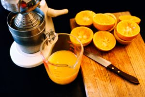 عصير البرتقال وطريقة تحضيره بالصور لعام 2015