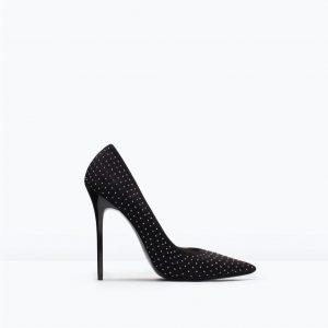 احذية نسائية ماركة زارا 2016
