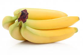 الموز لتحضير العصير