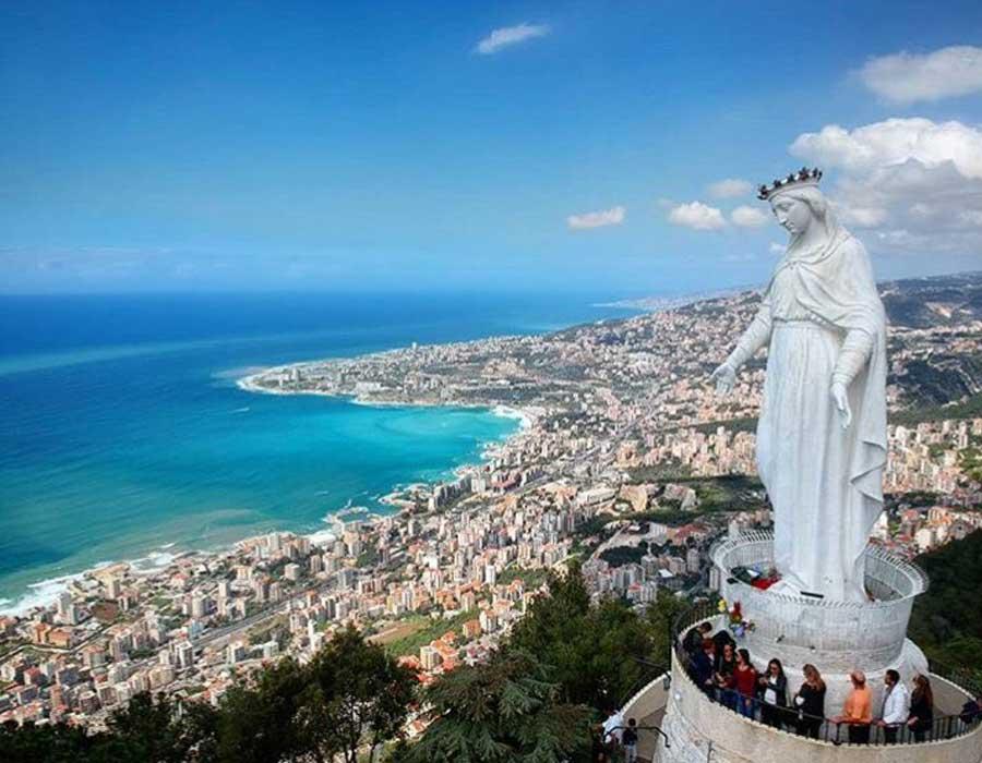 أماكن سياحية في لبنان ستحبين زيارتها