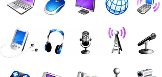 وسائل المواصلات والاتصالات