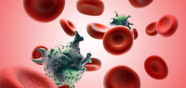 أعراض مرض الإيدز
