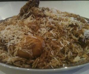 طبخات رمضانية بالصور