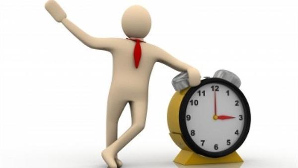 وسائل تنظيم الوقت