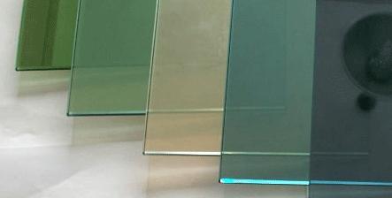 انواع الزجاج