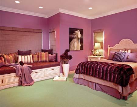 اشيك-غرف-نوم