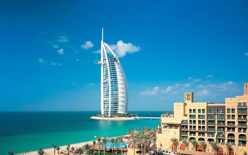 أجمل أماكن السياحة إلى الإمارات ينصح بزيارتها هذا العام