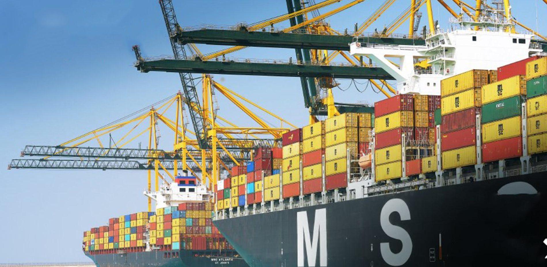 أهم صادرات المغرب