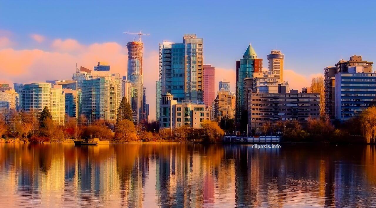 أدفى مدن كندا
