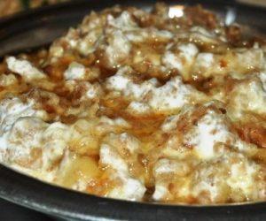 أكلات شعبية سعودية للفطور