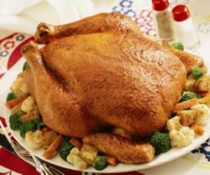 طريقة عمل الكفتة بالدجاج