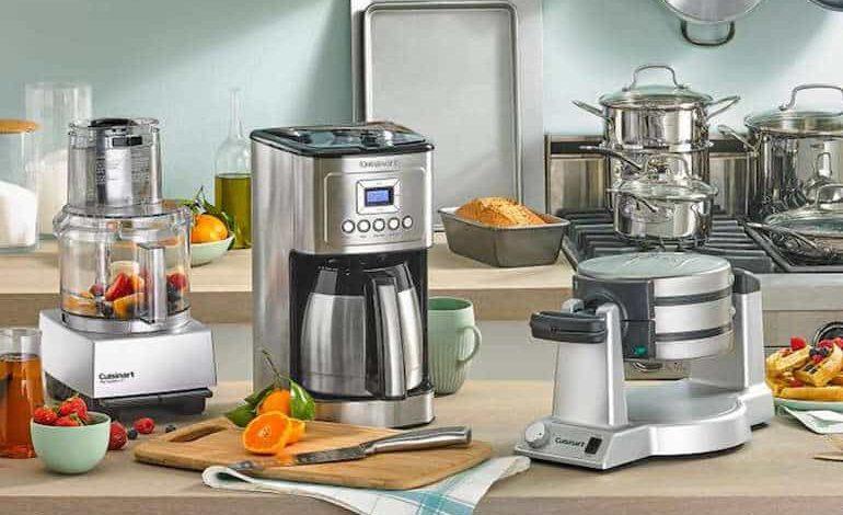 ١٠ أدوات لا غنى عنها في مطبخك