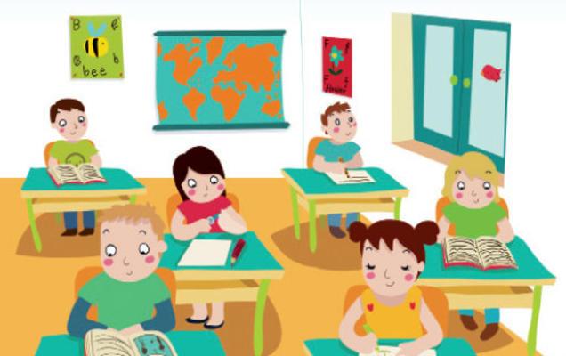 أهمية العلم للأطفال