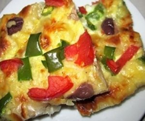 بيتزا الجلاش نجلاء الشرشابي