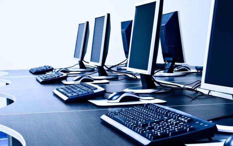 أنواع تخصصات الحاسب