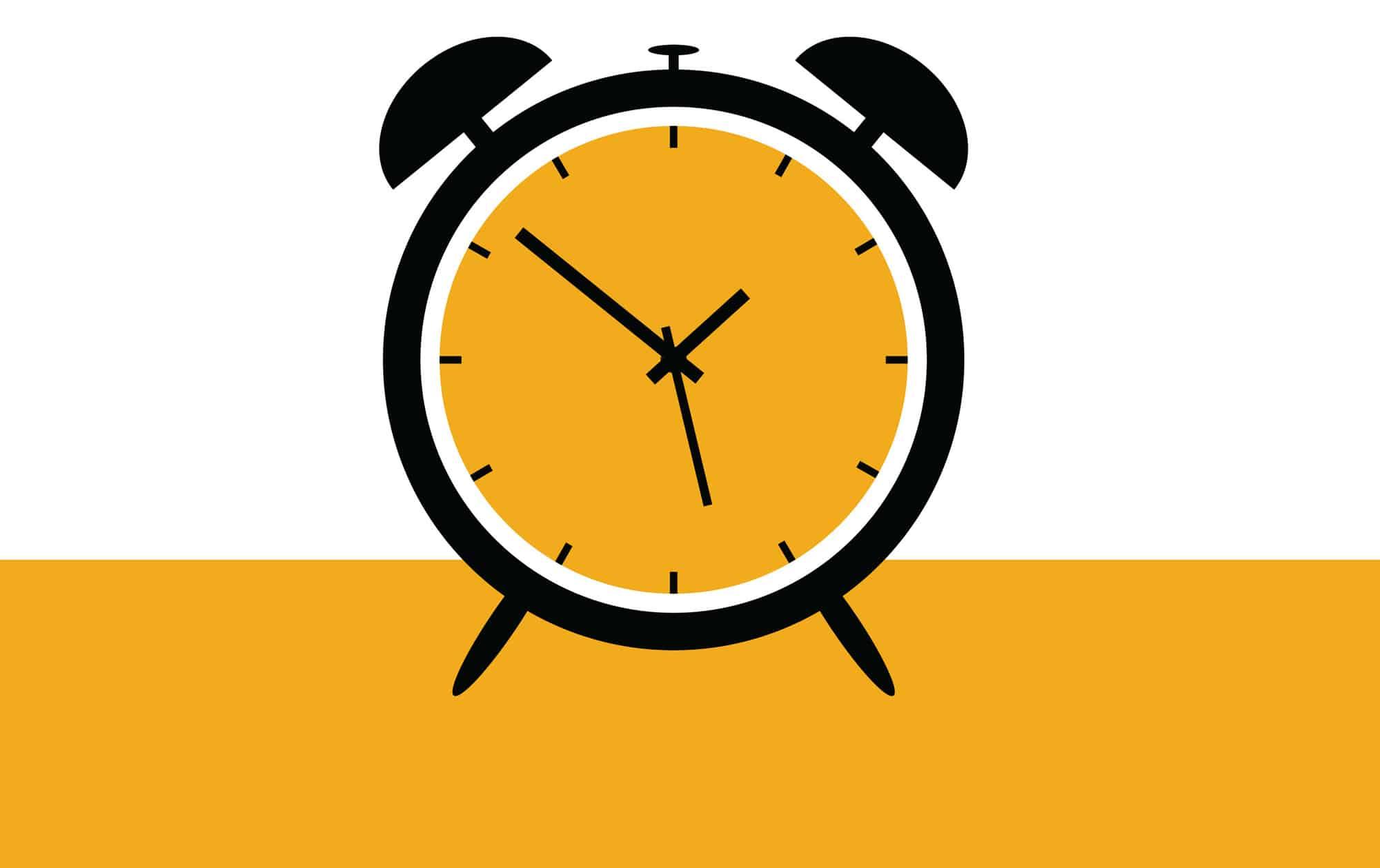 تعرف على أهمية استغلال الوقت