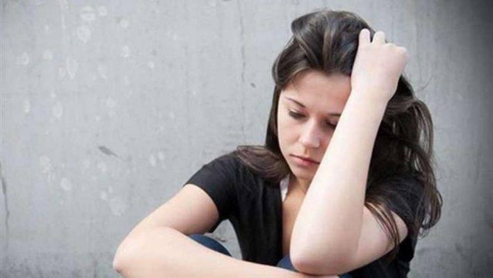 أمراض نفسية عاطفية