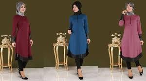 أحدث موديلات الملابس التركية