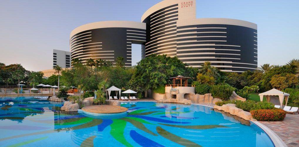 احلي فنادق في دبي ينصح بزيارتها