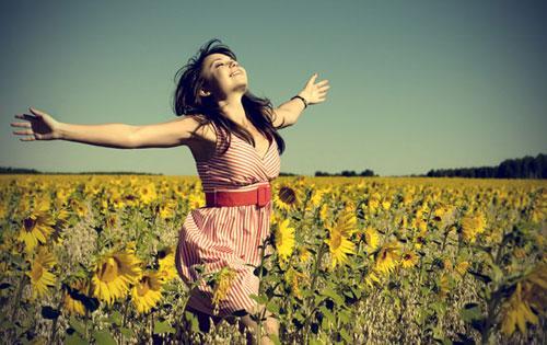 أنواع السعادة