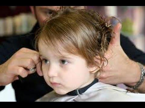 أفضل أنواع الشامبو لتنعيم شعرالأطفال