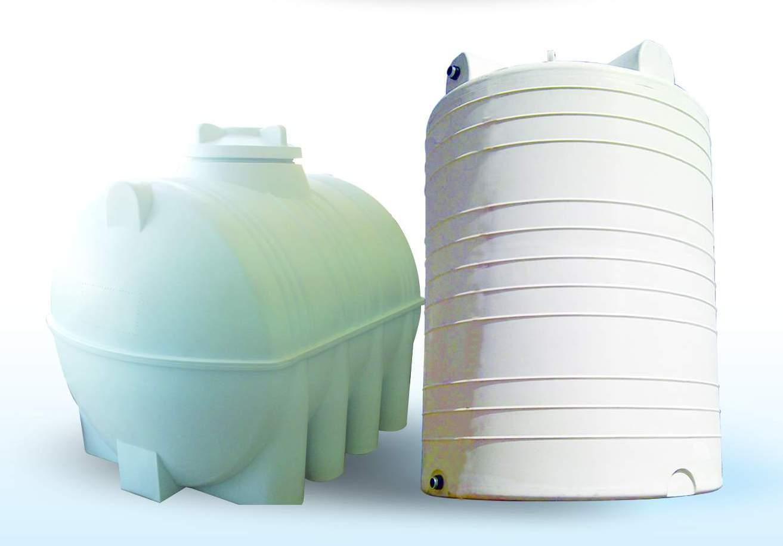أفضل أنواع خزانات المياه للمنازل