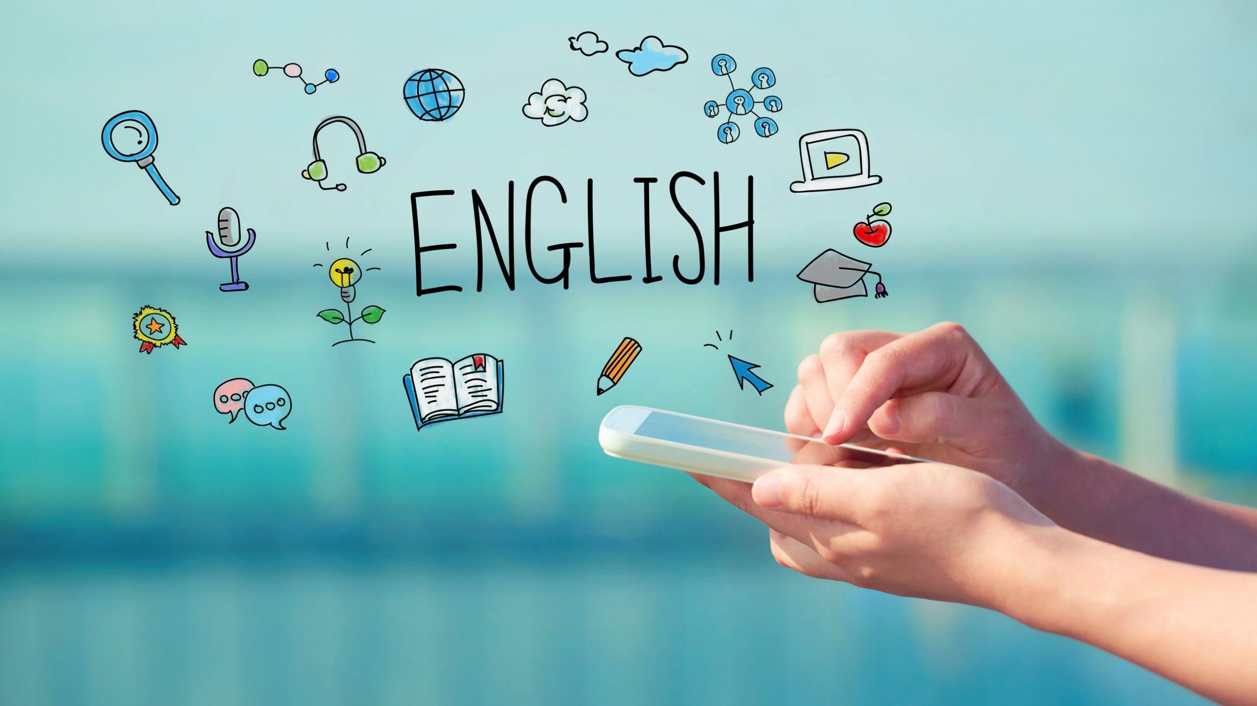 كيفية تكوين جملة في اللغة الإنجليزية