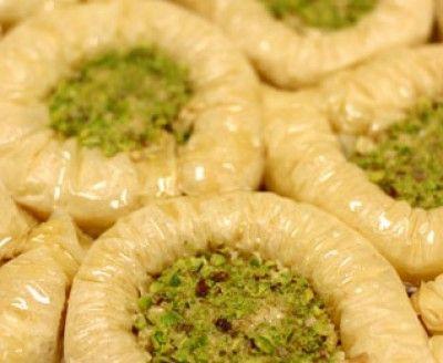 حلويات رمضانية كويتية