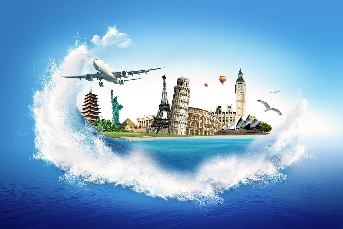 دليل أفضل شركات السياحة في دبي