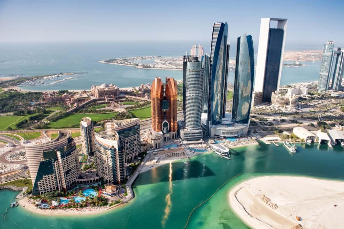 قائمة شاليهات للإيجار اليومي في أبو ظبي