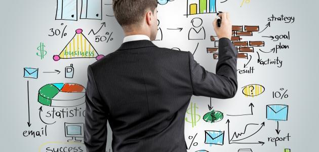 مراحل إنتاج وتسويق المنتج