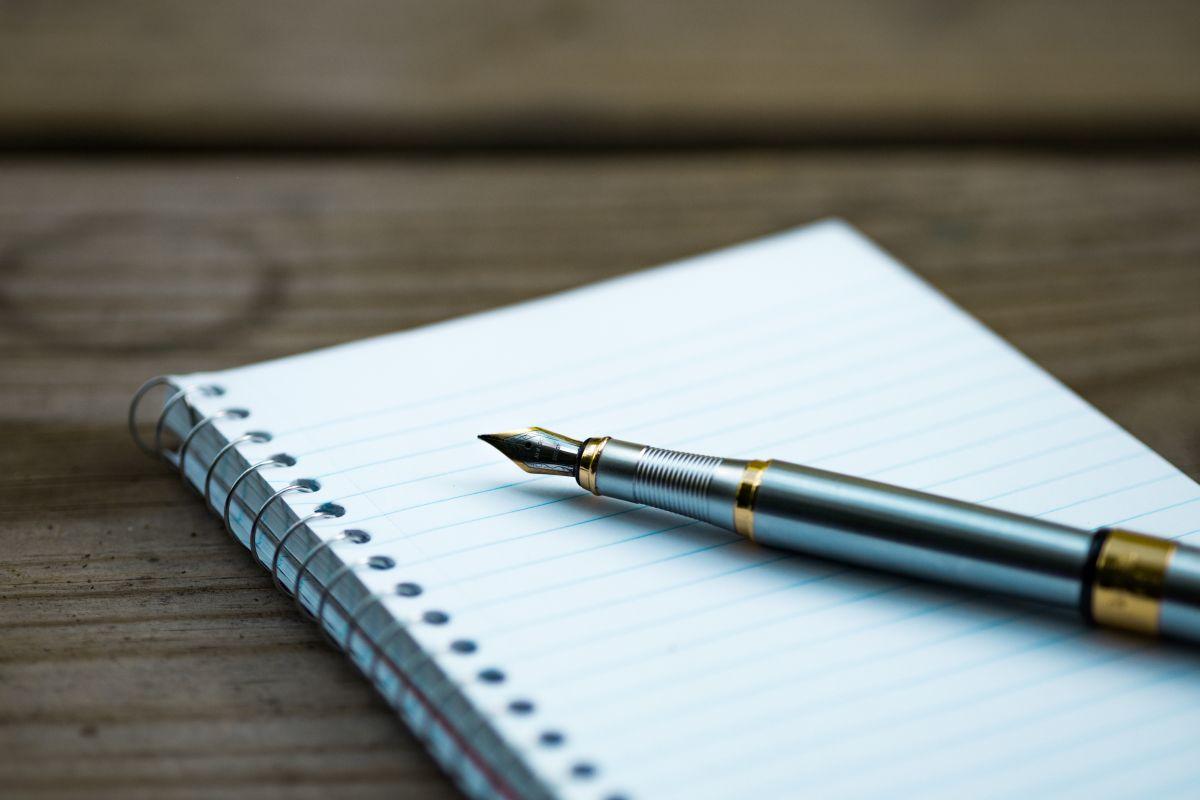 طريقة كتابة تفويض لشخص