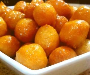 حلويات رمضانية سورية