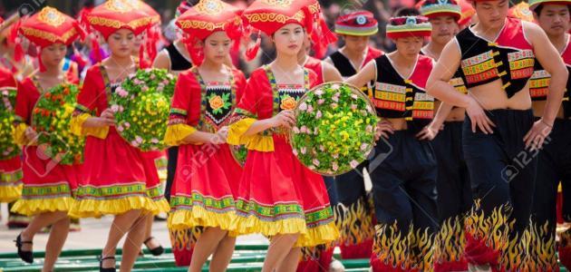 عادات وتقاليد الصين