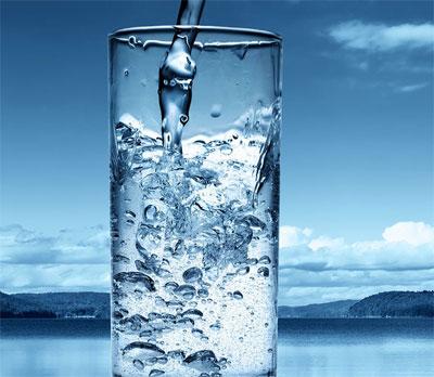 عجائب تركيب الماء